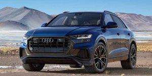 Audi for Sale in Philadelphia